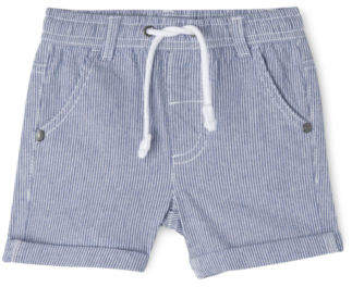 Sprout NEW Boys Essential Short Navy