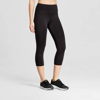 Champion Women's Training High-Waisted Capri Leggings 20