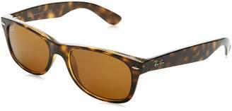 Ray-Ban Wayfarer 55mm - Unisex sunglasses O/S O/S