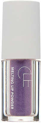 Cle Cosmetics Melting Lip Powder.