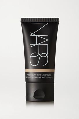 NARS - Pure Radiant Tinted Moisturizer Spf30 - Alaska, 50ml $45 thestylecure.com