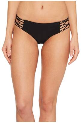 Mikoh Swimwear Kapena Bottom Women's Swimwear