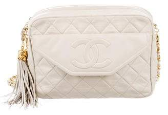 Chanel CC Camera Bag