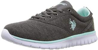 U.S. Polo Assn. Women's Women's Maxine9 Fashion Sneaker