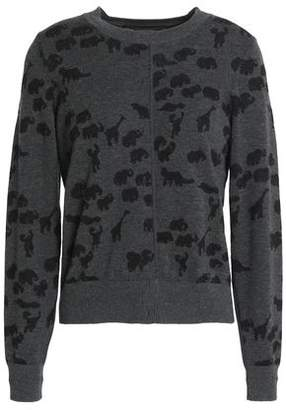 Marc Jacobs (マーク ジェイコブス) - Marc Jacobs Cashmere Jacquard Sweaters