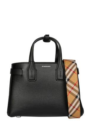 Burberry Women's 4076748 Leather Handbag