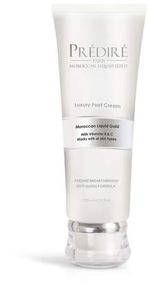 Predire Paris Skincare Luxury Foot Cream w/ Vitamin C & E