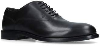 Tod's Francesina Derby Shoes