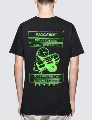 Magic Stick Phillip S/S T-Shirt