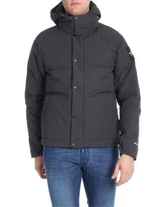 The North Face Padded Down Jacket Canyon