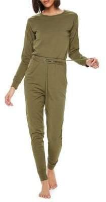 Missguided Classic Loungewear Jumpsuit