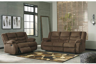 Andover Mills Drennan Reclining Configurable Living Room Set