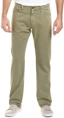 AG Jeans The Graduate Sulfur Brindle Tailored Leg