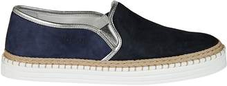 Hogan Classic Slip-on Sneakers