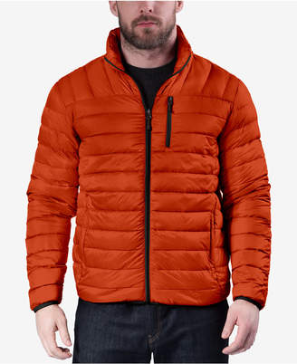 Hawke & Co Men's Packable Down Puffer Jacket