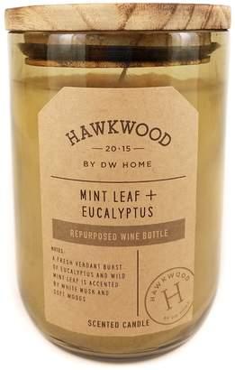 Hawkwood Mint Leaf & Eucalyptus 13.48-oz. Candle Jar
