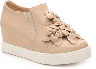 Penny Loves Kenny Koi Wedge Sneaker - Women's