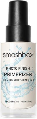 Smashbox Photo Finish Primerizer $42 thestylecure.com