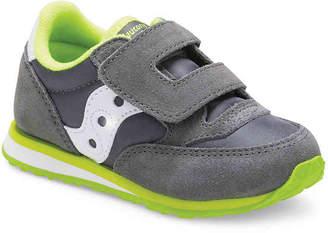 Saucony Baby Jazz Infant & Toddler Sneaker - Boy's