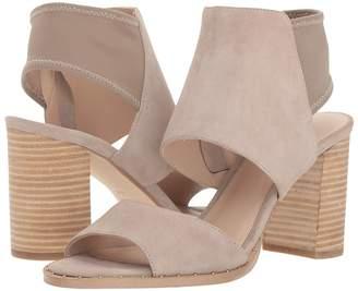 Pelle Moda Grey Women's Shoes
