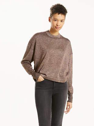 Levi's Lurex Sweater