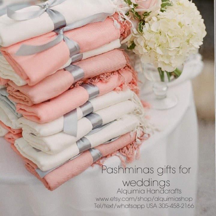 Etsy Pashminas 15 pcs Handmade- Any color- NO TAGS no ribbon Pashminas Bridesmaids -pashmina shawl - pas