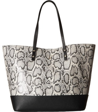Cole Haan Beckett Large Tote $270 thestylecure.com
