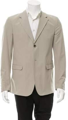 Marni Two-Button Woven Blazer w/ Tags