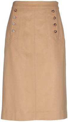 Marc by Marc Jacobs Knee length skirts - Item 35401635RR