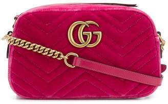 Gucci GG Marmont crossbody-bag