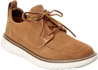 Sperry Men's Element Suede Sneaker