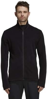 adidas Outdoor Men's Outdoor Terrex Tivid II Fleece Jacket