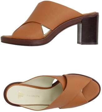 FOOTWEAR - Lace-up shoes Farrutx XoVu4