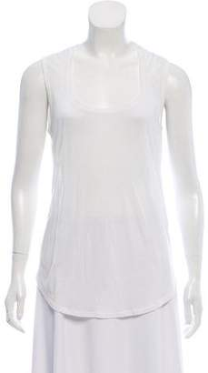 ATM Anthony Thomas Melillo Sleeveless Knit Top