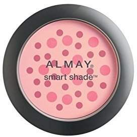 Almay Smart Shade Powder Blush - Pink