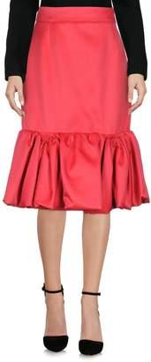 Prada Knee length skirts - Item 35372544JQ
