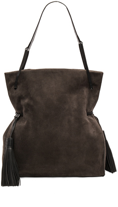 ALLSAINTS Freedom Hobo $328 thestylecure.com