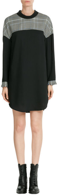 3.1 Phillip Lim 3.1 Phillip Lim Wool Dress