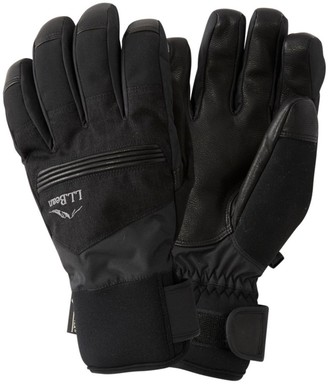 L.L. Bean L.L.Bean Men's Carrabassett Ski Glove