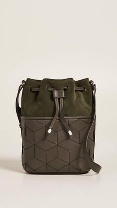 Welden Mini Gallivanter Bucket Bag