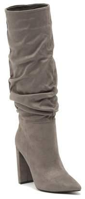 Steve Madden Slouch Over-The-Knee Boot