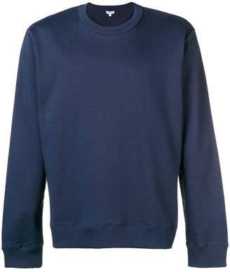 Kenzo logo back sweatshirt