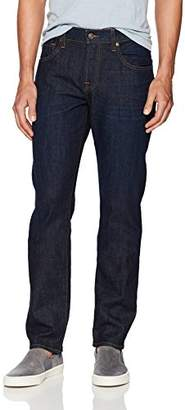 7 For All Mankind Men's Tapered Straight Leg Jean