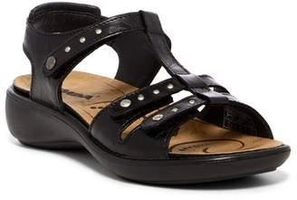 Romika Ibiza 76 Wedge Sandal