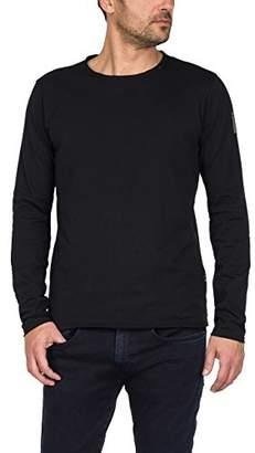 Replay Men's M3592 .000.2660 T-Shirt, (Black 98)