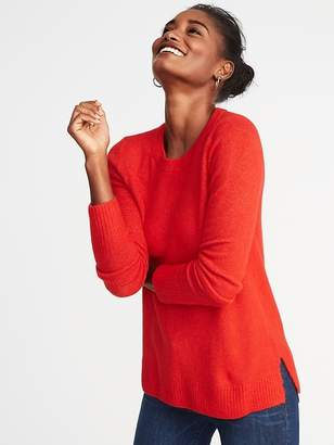Old Navy Cozy Crew-Neck Sweater for Women