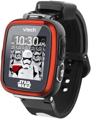 Vtech Star Wars Stormtrooper Camera Kids Watch