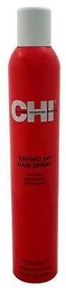 CHI Enviro 54 Hairspray Firm Hold, 12 fl. oz. $17 thestylecure.com