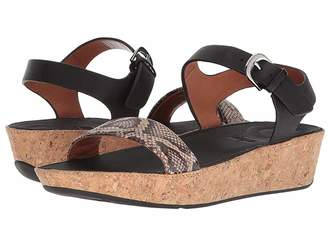 FitFlop Bon II Back Strap Sandals Women's Sandals
