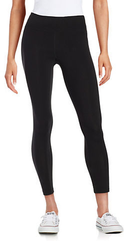 Calvin Klein Performance Ruched Performance Leggings